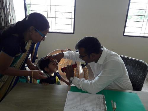 Health and Hygiene Program
